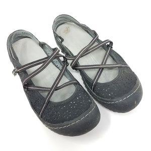 🌼 J-41 Women's Ballet Flat Sandals